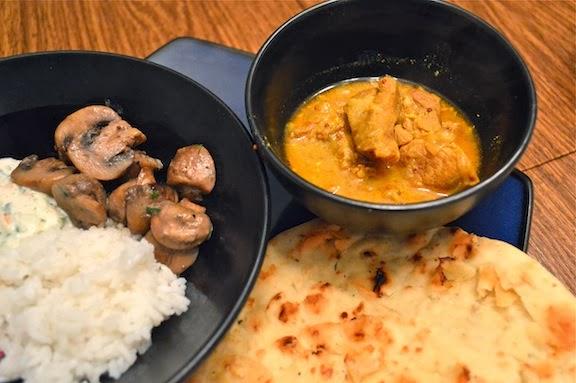 High quality photo of murgh makhani recipe