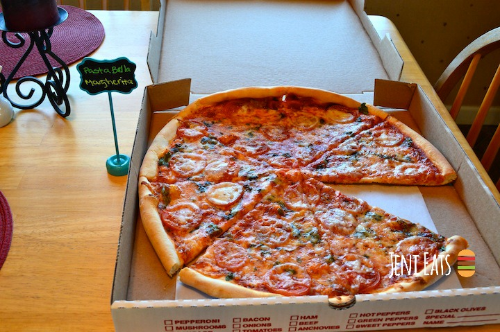 Pasta Bella Pizza